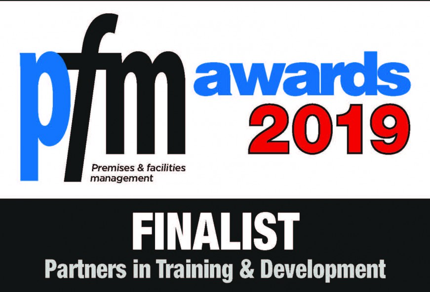 D2E shortlisted for PFM Awards 2019