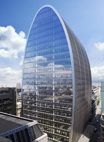 70 St Mary Axe